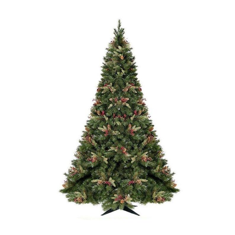Ель «Рождественская фантазия»