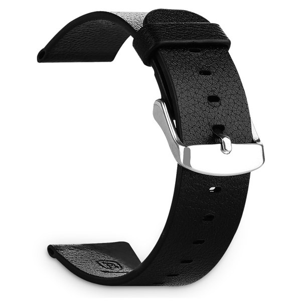 Ремешок для Apple Watch 38mm Baseus Classic Buckle (Black)