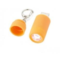 Мини-фонарь Avior с зарядкой от USB