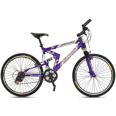 Велосипед CHAMPION 26'' FSP