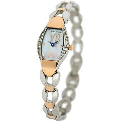 Женские наручные часы Romanson Lady Dressy