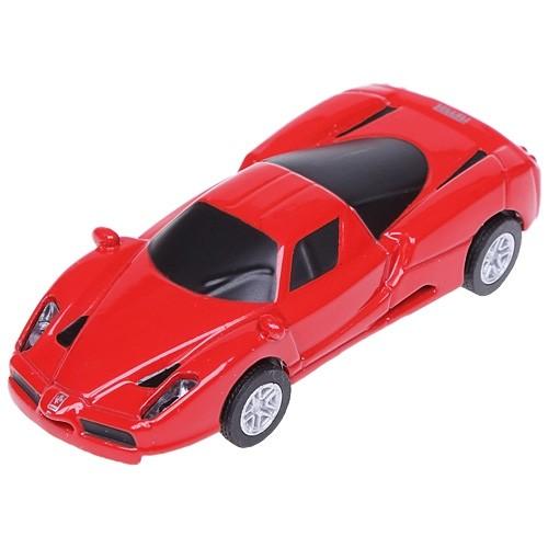 Флешка-автомобиль «Ferrari» 4 Гб