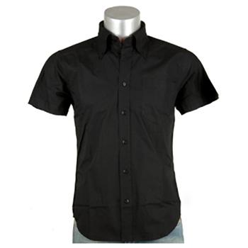 Рубашка Merc Baxter