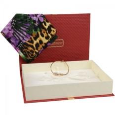 Подарочный набор (браслет и платок)