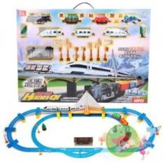 Железная дорога-трек 3900-2Y