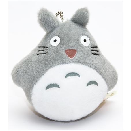 Подвеска Silent Totoro Strap