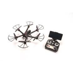 Квадрокоптер MJX X601h-b hexacopter (с fpv камерой)