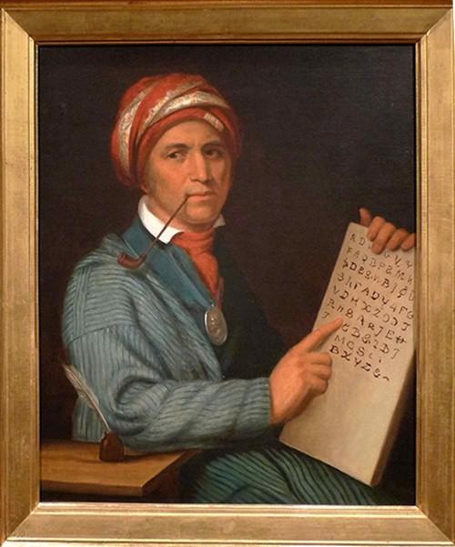 Портрет для переводчика