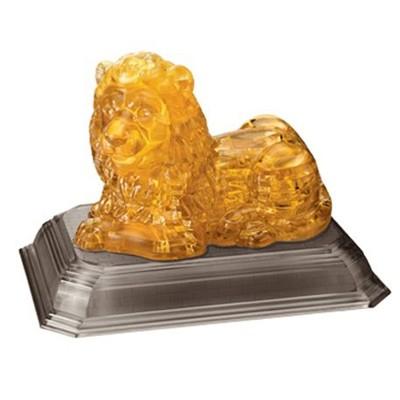 3D головоломка «Лев»