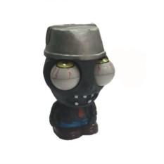 Антистресс игрушка Зомби в костюме