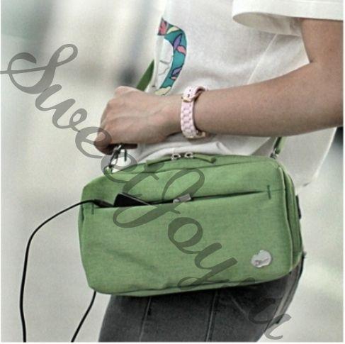 Холдер для документов Travelus Bag, оливковый