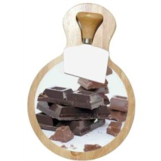 Доска Cioccolato