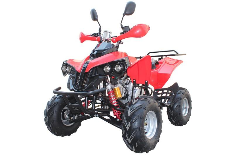 Бензиновый квадроцикл LMATV-110E