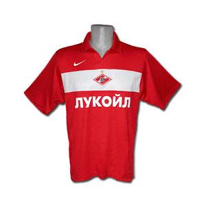Майка реплика «Спартак» 2007