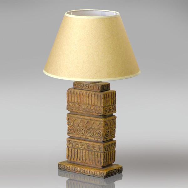 Светильник «Ацтек I»
