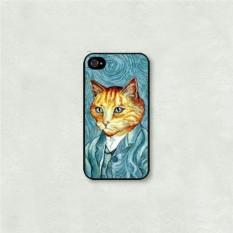 Чехол для телефона iPhone 5,5S,SE Van Cat
