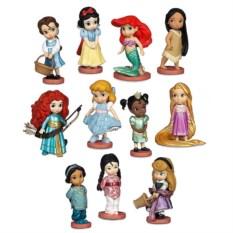 Коллекция фигурок Disney Animators