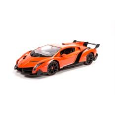 Модель автомобиля MZ 1:10 lamborghini veneno 2187