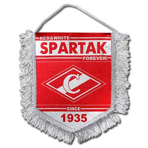 Вымпел «Спартак»
