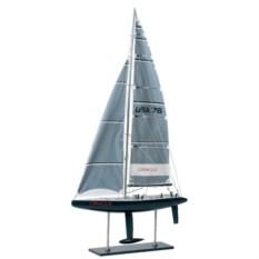 Модель яхты Oracle (63 см)