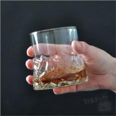 Набор стаканов для виски Кристалл
