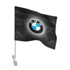 Флаг для автомобиля BMW
