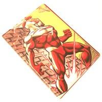 Обложка для паспорта Супергерои, твердая