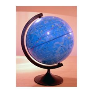 Глобус «Звёздного неба» на подставке