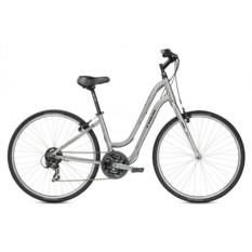Женский городской велосипед Trek Verve 1 WSD (2016)