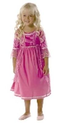 Костюм «Барби-принцесса»