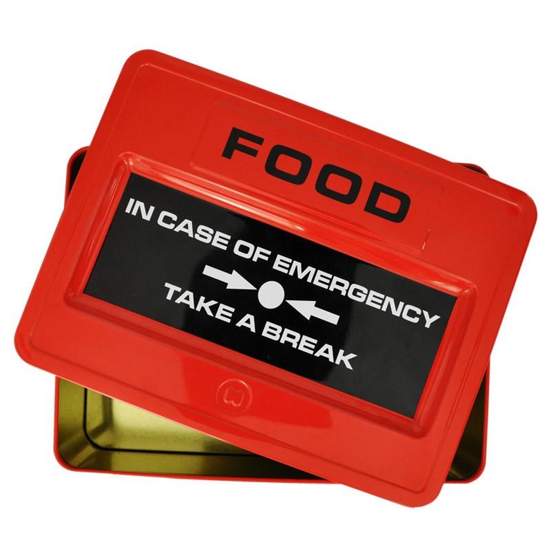 Коробочка для хранения Emergency