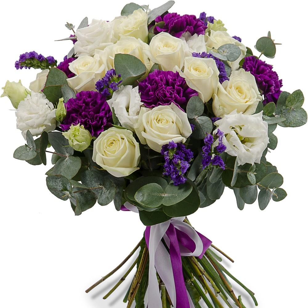 Букет цветов Анжелика