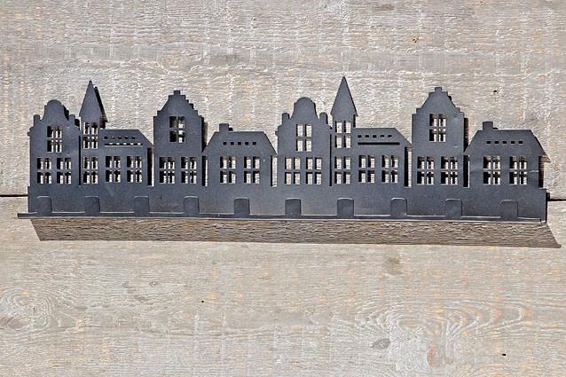 Настенная вешалка Амстердам