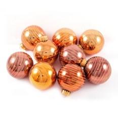 Рождественский набор шаров
