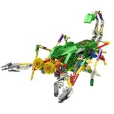 Конструктор робота с мотором «Скорпион»