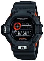 Наручные часы Casio G-Shock G-9200GY-1E