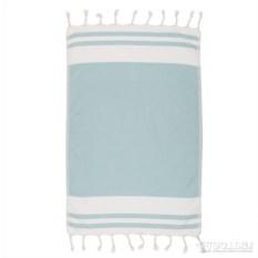 Голубое кухонное полотенце Gusto 50х76 см
