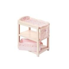 Шкафчик/Столик для пеленания от Zapf Creation Baby Annabell