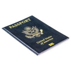 Обложка на паспорт United States of Amerika