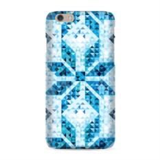 Чехол для телефона iPhone 6 Snowflake