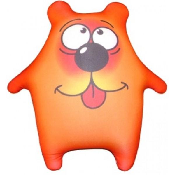 Игрушка антистрессовая Медведь большой