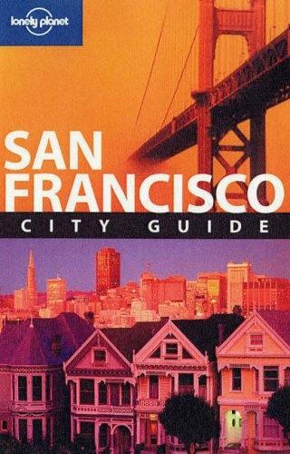 Путеводитель Lonely Planet по Сан Франциско