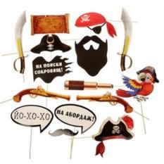 Набор для фотосессии Пиратская вечеринка