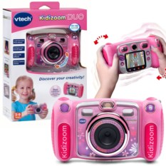 Цифровая камера Vtech Kidizoom duo