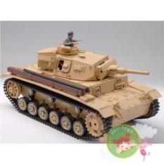 Радиоуправляемый танк Tauch Panzer III