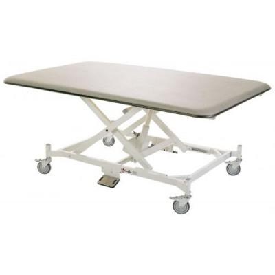 Широкий массажный стол Lojer Bobath 3310BH