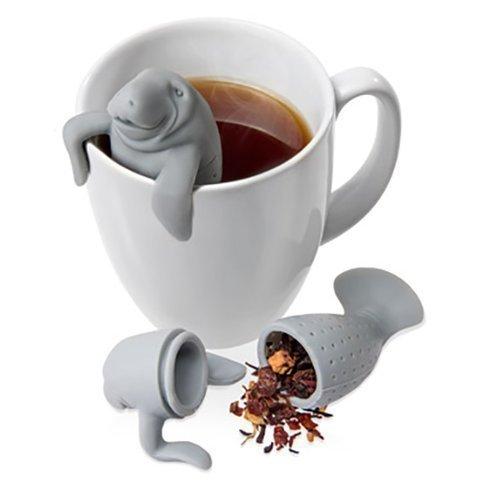 Заварник для чая Manatea Fred