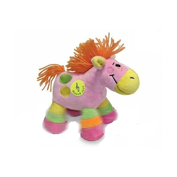 Игрушка «Лошадка Тося»