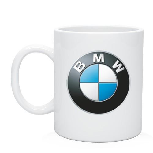 Кружка BMW