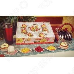 Комплект «Душевное чаепитие»